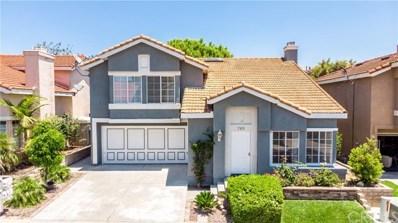 789 Playa Blanca Circle, Corona, CA 92879 - MLS#: IG19164179