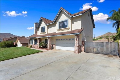 4784 Pinnacle Street, Jurupa Valley, CA 92509 - MLS#: IG19164291