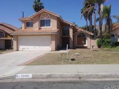 10401 Via Apolina, Moreno Valley, CA 92557 - MLS#: IG19164326