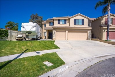2515 Quiet Meadow Circle, Corona, CA 92881 - MLS#: IG19165033