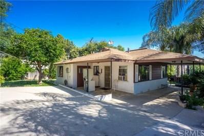 19845 Grandview Drive, Corona, CA 92881 - MLS#: IG19165190
