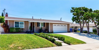 1220 N Orange Street, La Habra, CA 90631 - MLS#: IG19165533