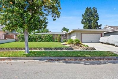 360 E Hacienda Drive, Corona, CA 92879 - MLS#: IG19167023