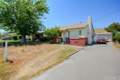 17262 Ivy Avenue, Fontana, CA 92335 - MLS#: IG19167445