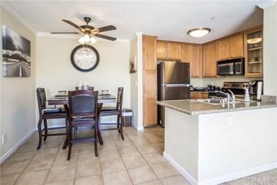 1023 Vista Del Cerro Drive UNIT 303, Corona, CA 92879 - MLS#: IG19167581