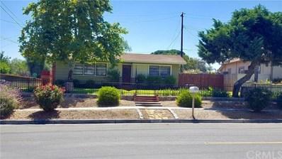 1417 Taylor Avenue, Corona, CA 92882 - MLS#: IG19167698