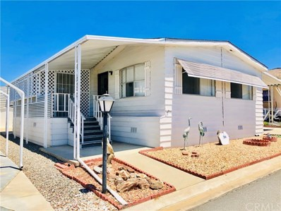 3500 Buchanan UNIT 134, Riverside, CA 92503 - MLS#: IG19168173