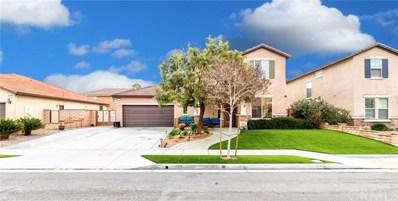 6078 Cripple Creek Drive, Eastvale, CA 92880 - MLS#: IG19169545