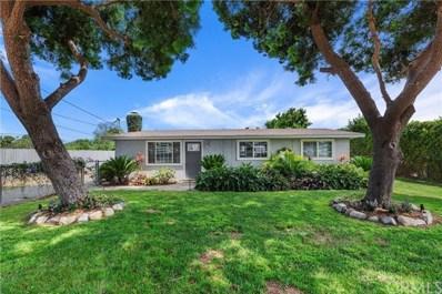 1067 4th Street, Norco, CA 92860 - MLS#: IG19169764