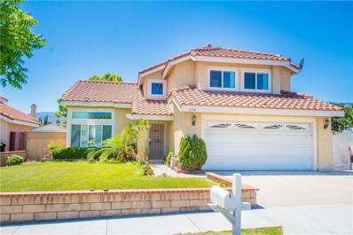 1398 Kroonen Drive, Corona, CA 92882 - MLS#: IG19169937
