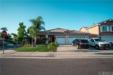 13946 Moqui Way, Corona, CA 92883 - MLS#: IG19169991