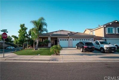 13946 Moqui Way, Corona, CA 92883 - MLS#: IG19169991