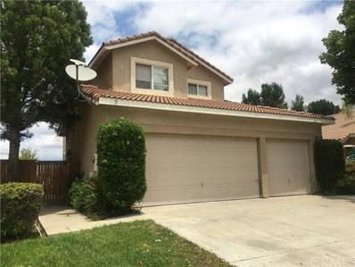 8886 Deerweed Circle, Corona, CA 92883 - MLS#: IG19170123