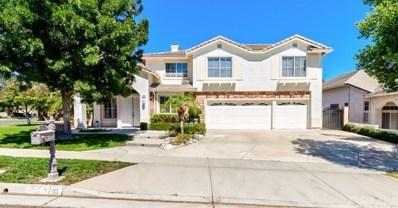 2710 Mockingbird Lane, Corona, CA 92881 - MLS#: IG19170129