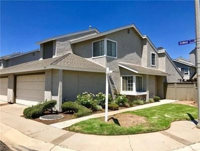 1651 Sumac Place, Corona, CA 92882 - MLS#: IG19170335