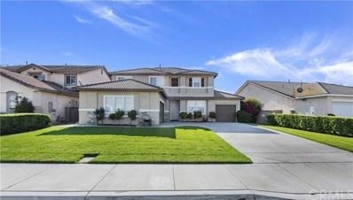 5724 Alexandria Avenue, Eastvale, CA 92880 - MLS#: IG19170453