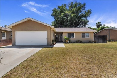 4102 Kingsbury Place, Riverside, CA 92503 - MLS#: IG19173224