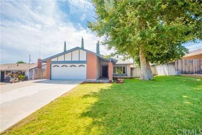 1875 Peeler Street, Corona, CA 92882 - MLS#: IG19173844