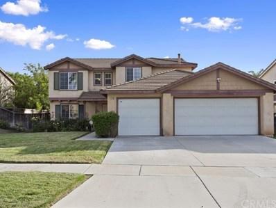 1116 Carter Lane, Corona, CA 92881 - MLS#: IG19174527