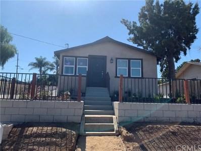 4072 Acacia Avenue, Norco, CA 92860 - MLS#: IG19175265