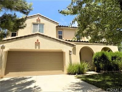 1392 Burdock Street, Beaumont, CA 92223 - MLS#: IG19175398