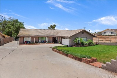 2340 Mountain Avenue, Norco, CA 92860 - MLS#: IG19175492