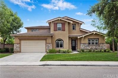 18418 Lakepointe Drive, Riverside, CA 92503 - MLS#: IG19175511