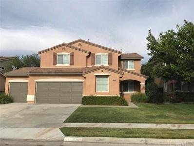 33766 Sundrop Avenue, Murrieta, CA 92563 - MLS#: IG19175600