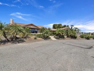 7486 Smerber Road, Corona, CA 92881 - MLS#: IG19175892