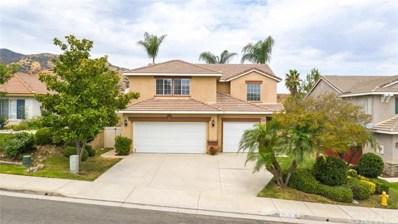 22831 Sunrose Street, Corona, CA 92883 - MLS#: IG19176665