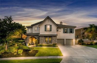 1474 Meadowcrest Circle, Corona, CA 92882 - MLS#: IG19176858