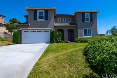 16419 Ridge Field Drive, Riverside, CA 92503 - MLS#: IG19177941
