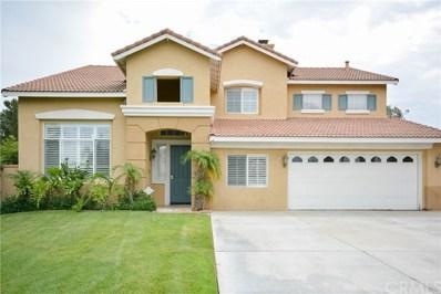 1230 Via Blairo Circle, Corona, CA 92879 - MLS#: IG19178629