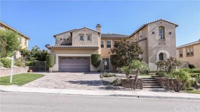 18394 Lakepointe Drive, Riverside, CA 92503 - MLS#: IG19178757