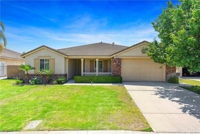 7312 Excelsior Drive, Eastvale, CA 92880 - MLS#: IG19178990