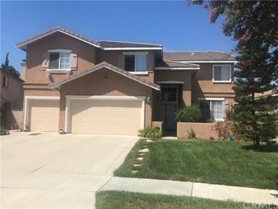 9376 Homestead Drive, Rancho Cucamonga, CA 91730 - MLS#: IG19179432
