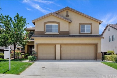 19563 Jennings Street, Riverside, CA 92508 - MLS#: IG19179464