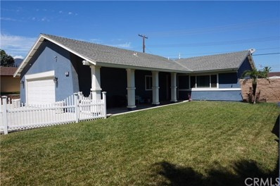 1906 Border Avenue, Corona, CA 92882 - MLS#: IG19180312