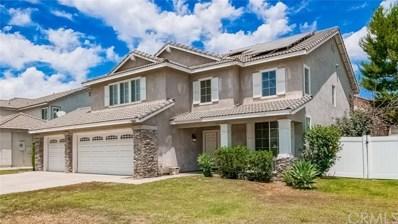 1185 Elliot Drive, Corona, CA 92881 - MLS#: IG19180369