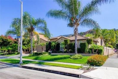 3326 Harley Lane, Corona, CA 92882 - MLS#: IG19180577