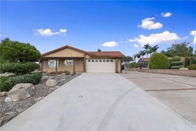 12331 Sage Grouse Lane, Moreno Valley, CA 92555 - MLS#: IG19181036