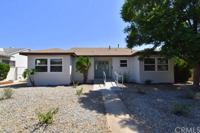 16058 San Fernando Mission Boulevard, Granada Hills, CA 91344 - MLS#: IG19181273