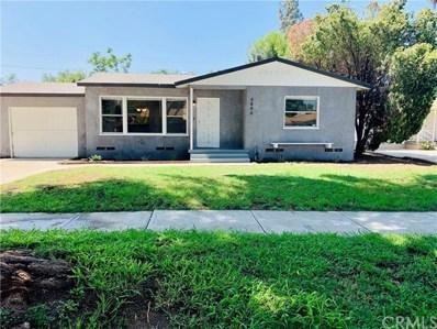 4846 Sunnyside Drive, Riverside, CA 92506 - MLS#: IG19181755