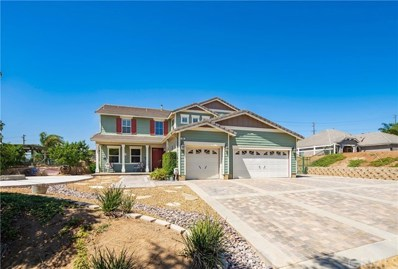 245 Pompano Place, Norco, CA 92860 - MLS#: IG19182032