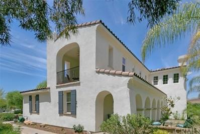2991 Breezy Meadow Circle, Corona, CA 92883 - MLS#: IG19182871