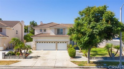 1000 Trailview Lane, Corona, CA 92881 - MLS#: IG19183426