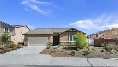 26874 Regency Way, Moreno Valley, CA 92555 - MLS#: IG19183809