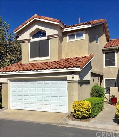 1111 Portofino Court UNIT 103, Corona, CA 92881 - MLS#: IG19188064