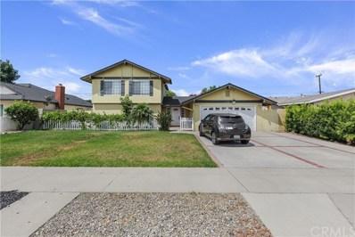 4158 N Santa Anita Street, Orange, CA 92865 - MLS#: IG19188979