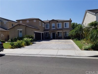 12487 Feather Drive, Eastvale, CA 91752 - MLS#: IG19189626